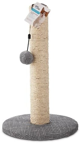 You & Me Sisal Cat Scratching Post