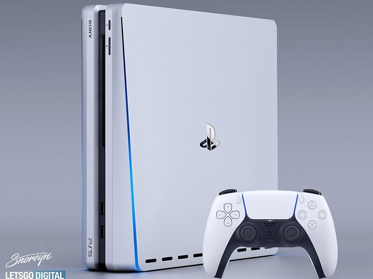PlayStation 5: Here's Where You'll Be Able to Preorder