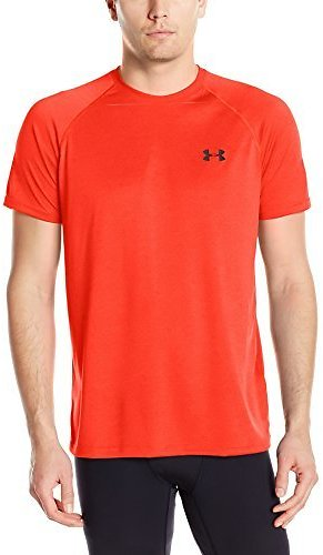 Under Armour - Under Armour Men's Tech Short Sleeve T-Shirt