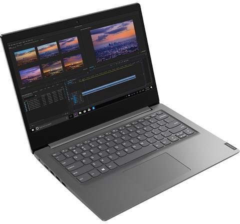 Lenovo Laptop V14 ARE 82DQ000PUS AMD Ryzen 5 3rd Gen 4500U (2.30 GHz) 8 GB Memory 256 GB PCIe SSD AMD Radeon Graphics 14