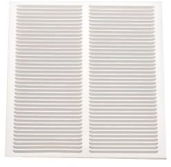 Williams Diffusing Grille for Forsaire 1-Way Furnaces-6704