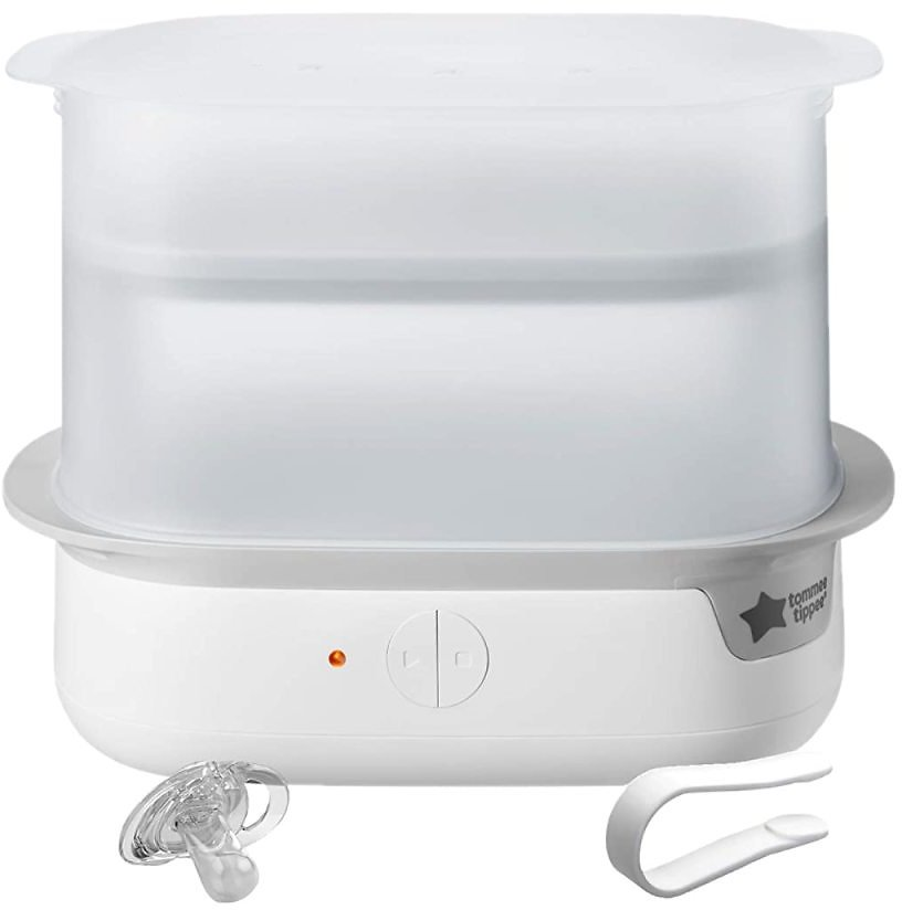 27% Discount - Tommee Tippee Steam Electric Sterilizer (New)