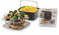 NuWave™ 6-qt. Brio Gourmet Accessory Kit - 37223