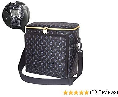 40% OFF Lunch Bags Lunch Box for Women Cooling Reusable Insulated Tote $10.79