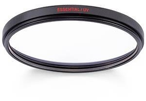 Manfrotto 52mm Essential UV Filter