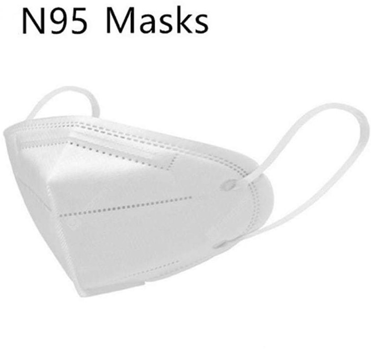 Fast Delivery Of Large Quantities Of N95 Anti-Coronal Masks Sale, Price & Reviews | Gearbest