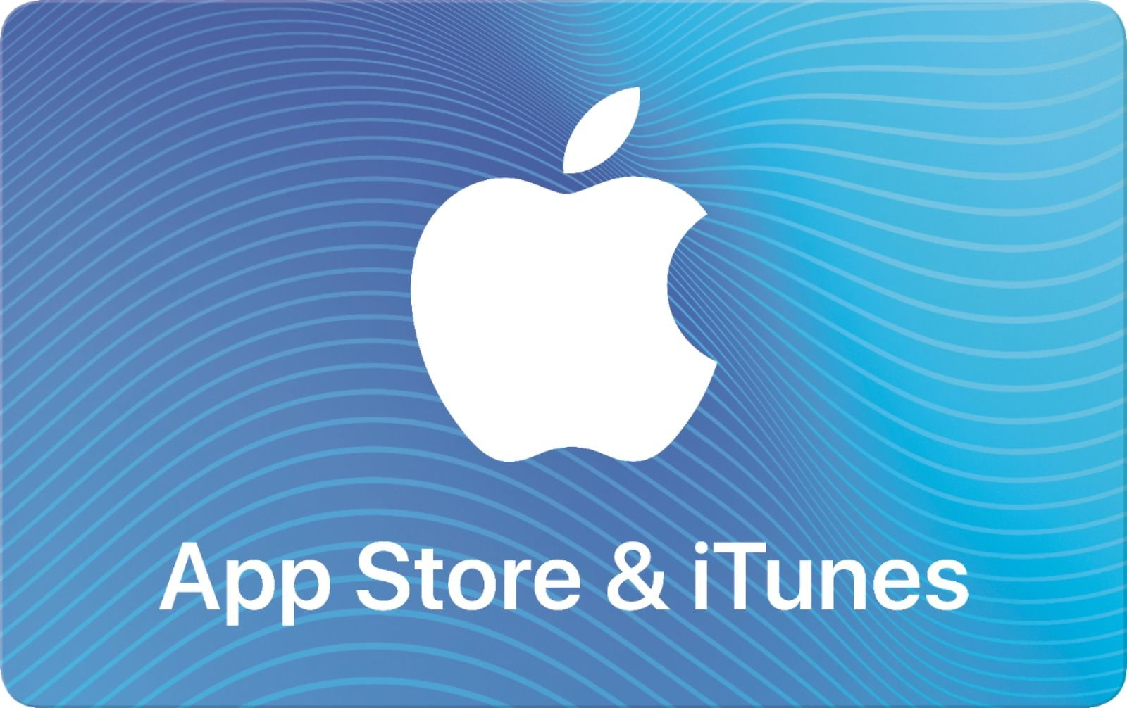 FREE $15 Best Buy EGift Card with The Purchase of a $100 Apple ITunes EGift Card.