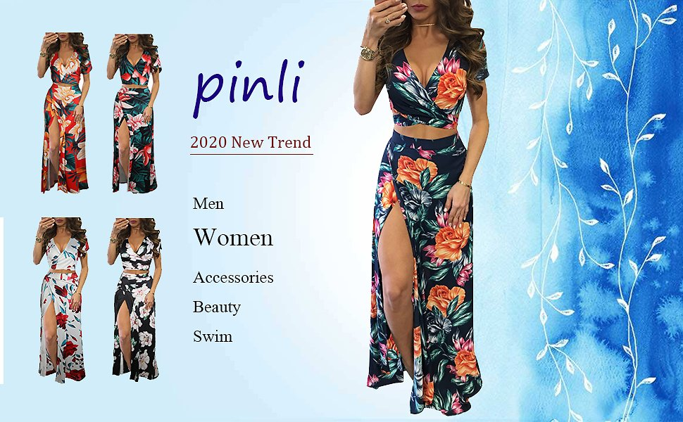 Women's 2 Piece Outfits