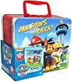 Paw Patrol Lunch Box with Bonus Puzzle: Kitchen & Dining