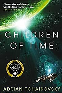 Children of Time Kindle EBook for Just $2.99 At Amazon (Regularly $16.99)