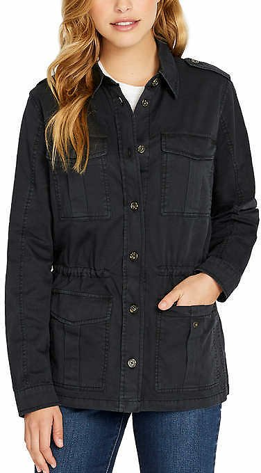 Today Only! Buffalo Ladies' Anorak Jacket