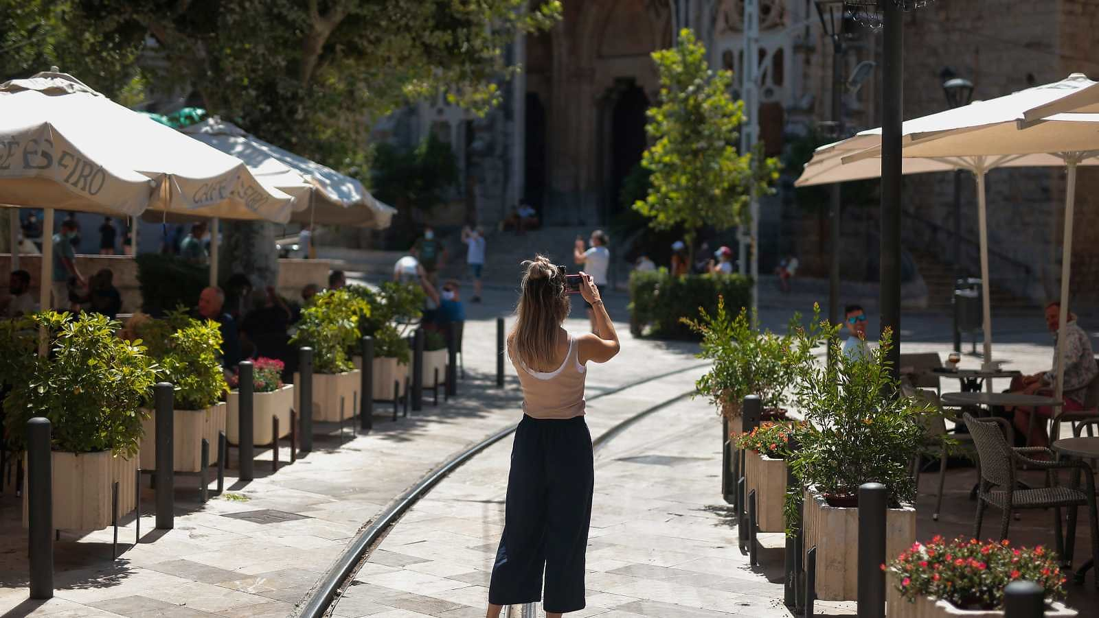 European Tourism Faces Turbulence Only Weeks After Restart