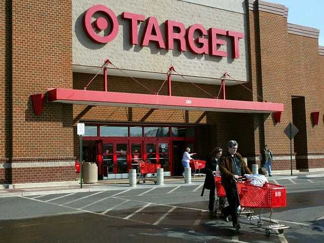 Target Stores to Close Thanksgiving Due to COVID-19 Pandemic, Following Walmart's Holiday Closing Announcement