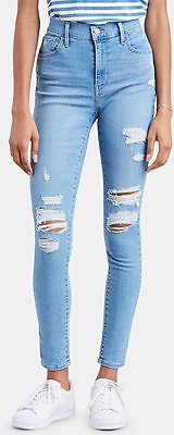 Levi's Women's 720 High-Rise Super-Skinny Jeans