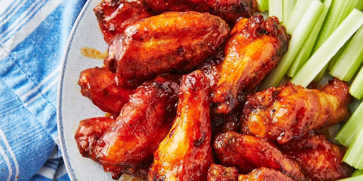 National Chicken Wing Day Deals 7/29/20