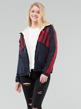 Girls Jackets & Outerwear (Multiple Styles)