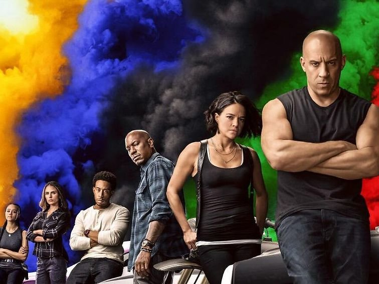 Universal Will Rent New Movies Like Fast & Furious Online Just 17 Days After Theaters