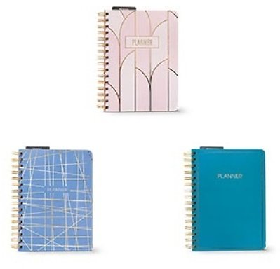 Pembrook Small Personal Weekly/Monthly Planner (In Store)