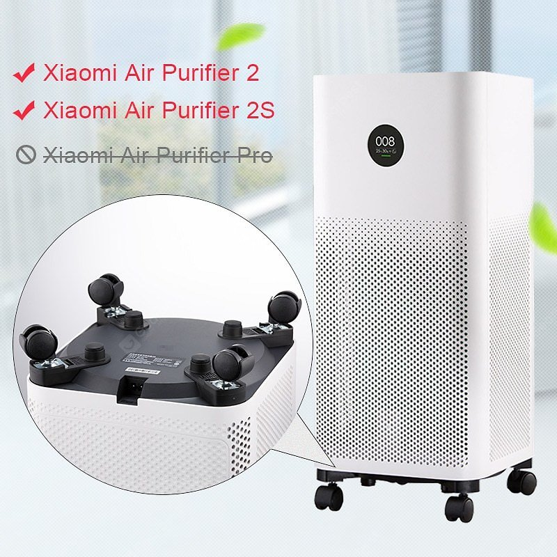 Xiaomi MIJIA Air Purifier 2 2S 3 Pro Filter Spare Parts Pack Wash Cleaner Purification PM2.5 Sterilization Bacteria Formaldehyde Sale, Price & Reviews | Gearbest