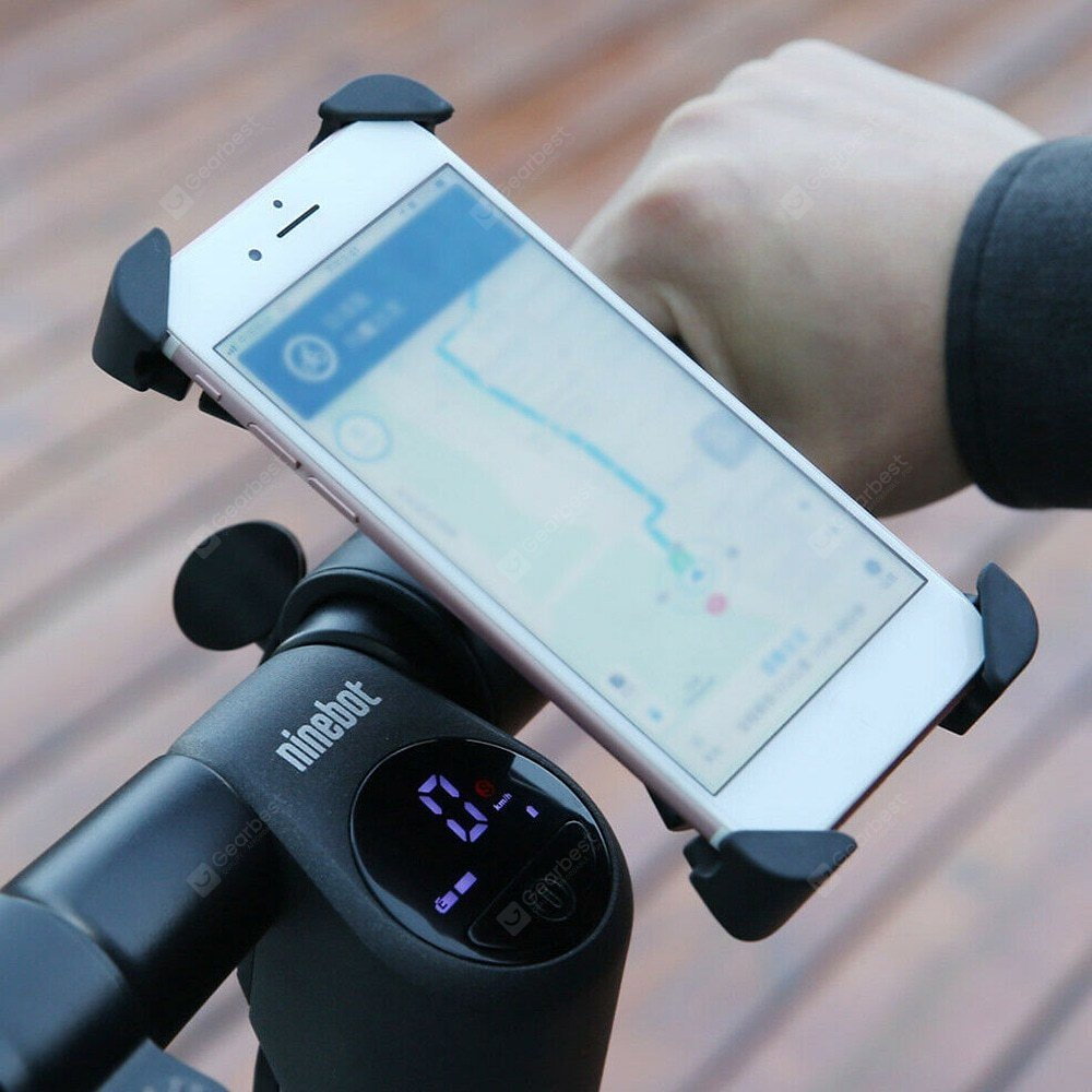 Practical Scooter Bike Bicycle Phone Holder Sale, Price & Reviews | Gearbest