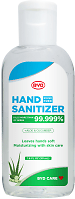 BYD Care Moisturizing Hand Sanitizer Aloe and Cucumber Scent 1.6 Oz Bottle - Office Depot