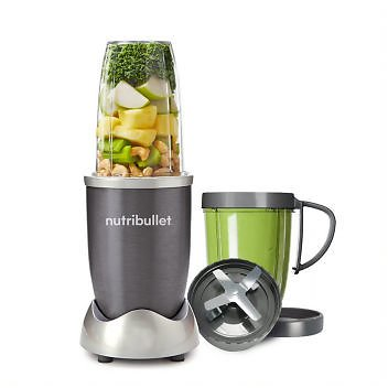 NutriBullet® Nutrient Extractor NBR-0801, Color: Gray - JCPenney