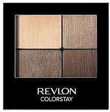 Revlon ColorStay 16 Hour Eye Shadow (4 Colors)