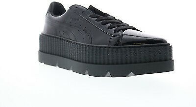 Puma Fenty By Rihanna Pointy Creeper Patent 36627001 Womens Sneakers Shoes