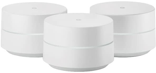 Google Wifi System (1st Gen) - $174.99 - Free Shipping for Prime Members