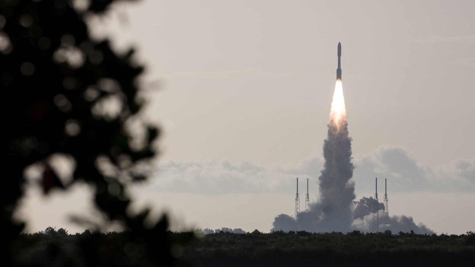 NASA Flawlessly Launches Perseverance, Its Most Ambitious Mars Rover Yet
