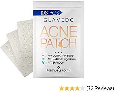 Acne Patch (108 Pack)