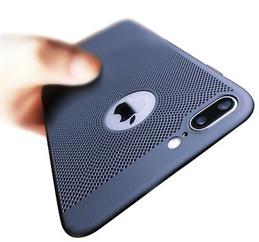 Ultra Thin Heat Dissipation Phone Case For IPhone 11 Pro Max 6s 7 8 Plus XS XR