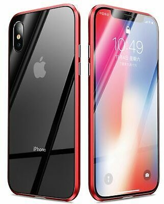 360 Full Screen Protective For IPhone 11 Pro Max X XS Max XR 8 7 6 6s Plus