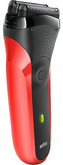 Braun Series 3 300s Electric Shaver & Reviews - Wellness - Bed & Bath