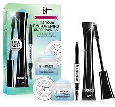 Eye-Opening Gift Set For Lashes, Brows & Eyes | IT Cosmetics
