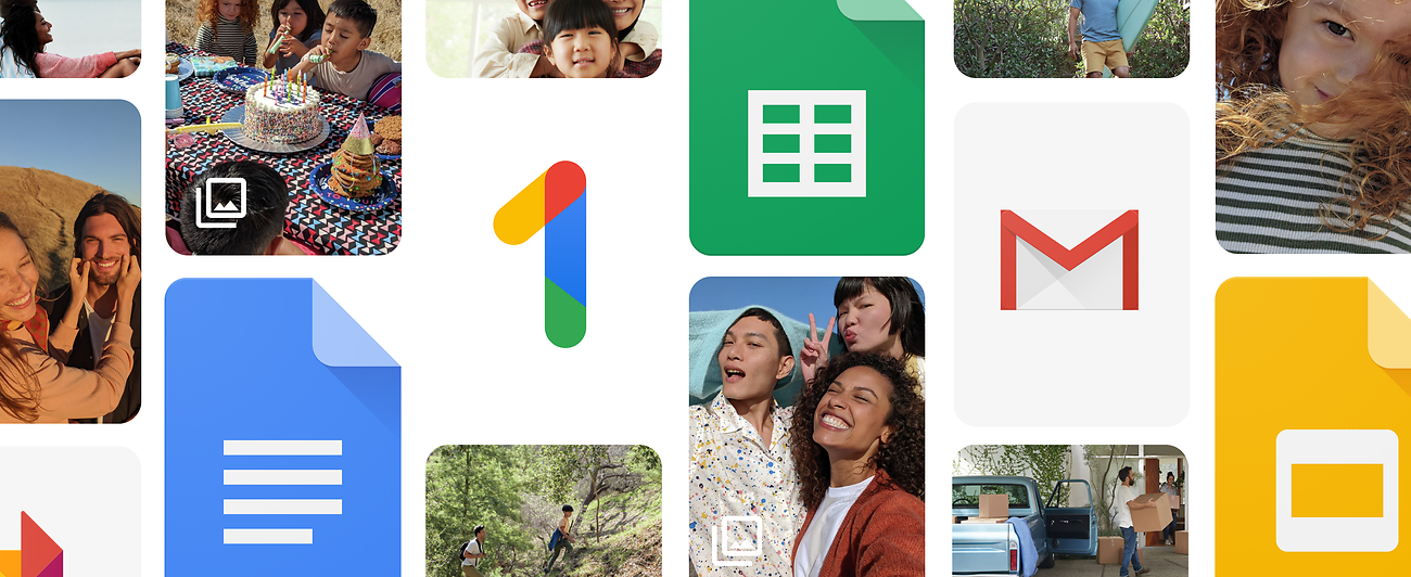 FREE 15GB Phone Backup and a New Storage Manager in The Google One App