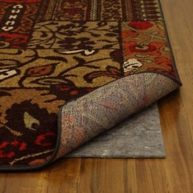 All Surface Reversible Rug Pad - Various Sizes - Sam's Club
