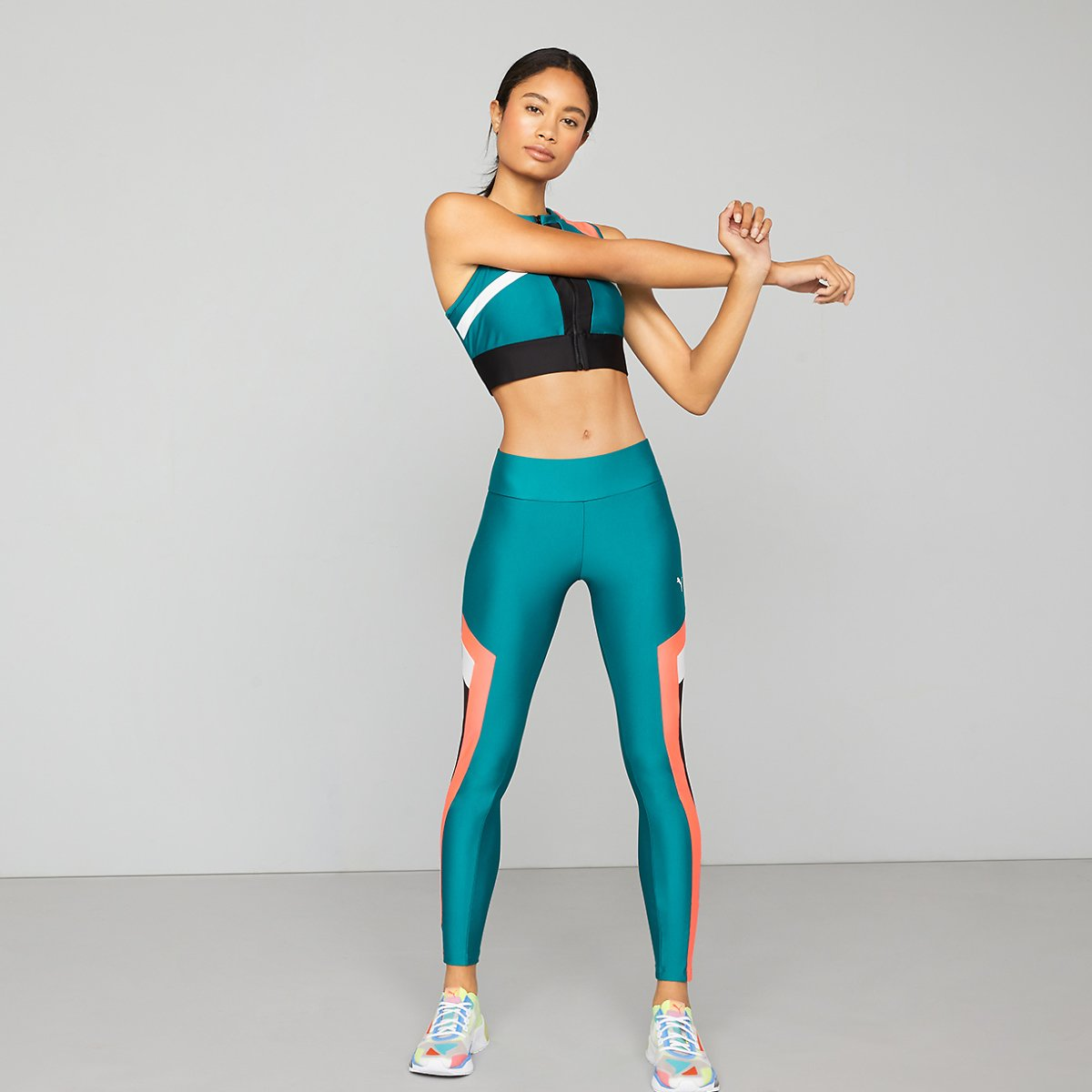 Up to 60% Off Women's PUMA Active
