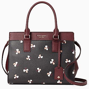 Kate Spade Cameron Medium Satchel