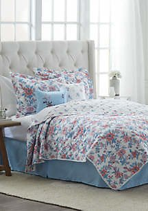 Modern. Southern. Home.™ Ailey Quilt Set