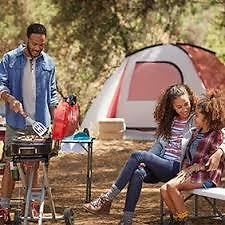 Gear Up for the 'Great Outdoors' Savings