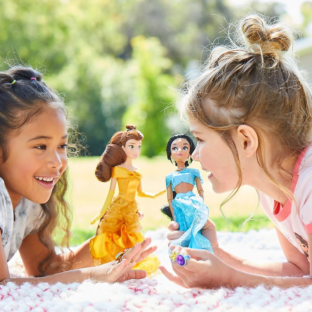 ShopDisney Classic Dolls for $9 (Multiple Options)