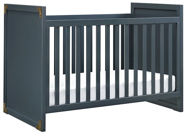 Wilmslow 2-in-1 Convertible Crib