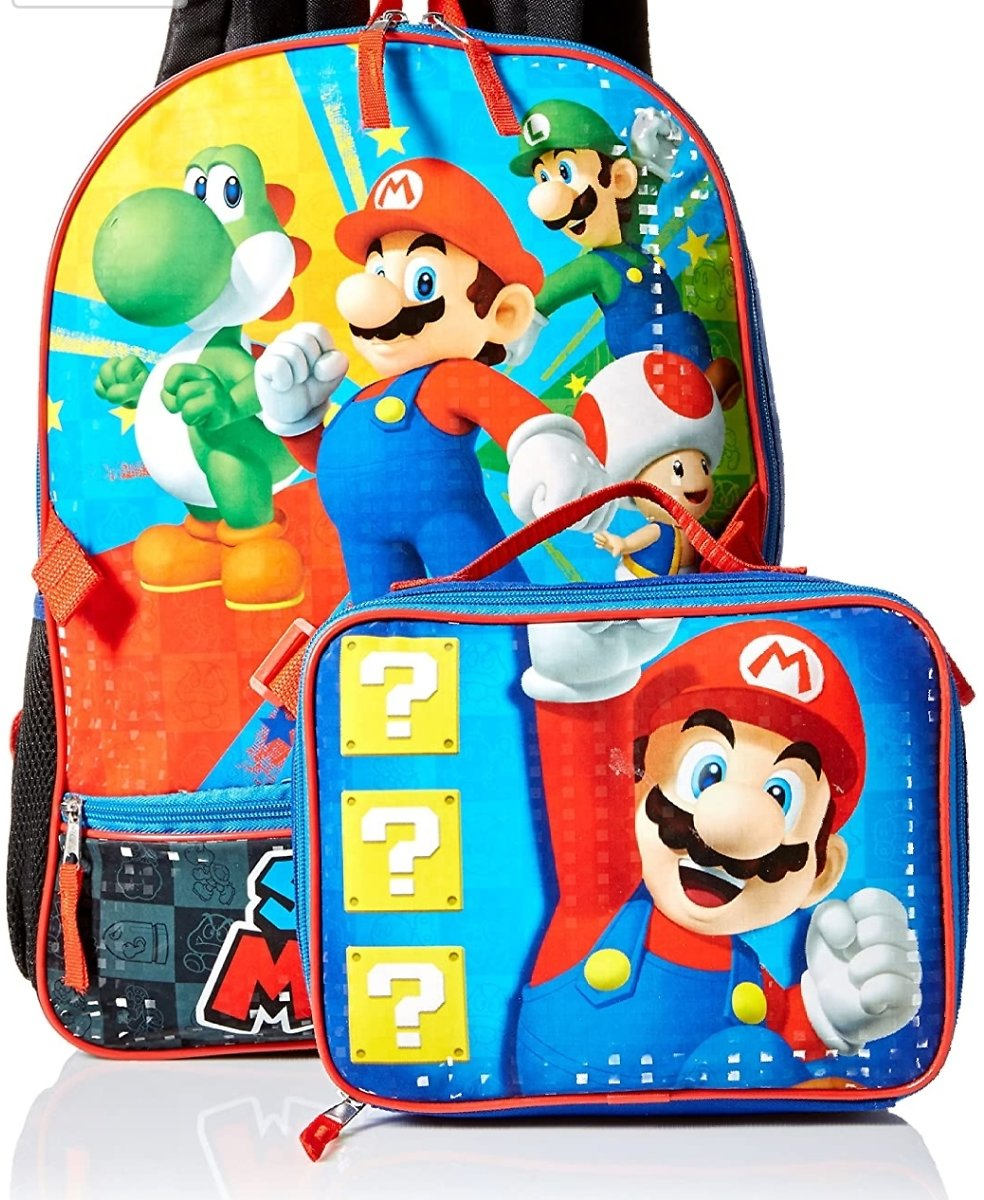 Kids Backpacks from $9 + Free Shipping