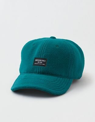 AEO Fleece Strapback