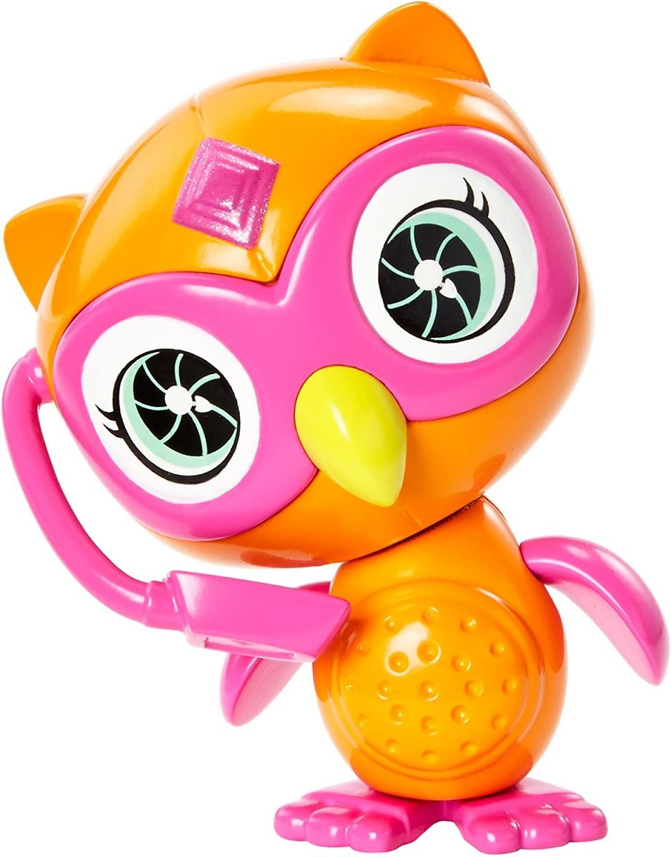 Barbie Spy Squad Owl Figure