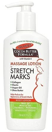 Palmer's Cocoa Butter Lotion- 8.5 Oz- Free Shipping for Prime Members