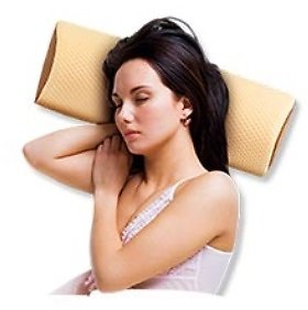 Welby Memory Foam Knee Cushion or Any-Position Pillow (In Store)