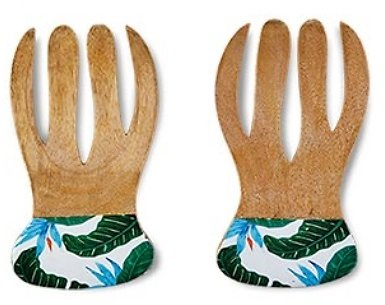 Crofton Salad Servers or Salad Claws (In Store)