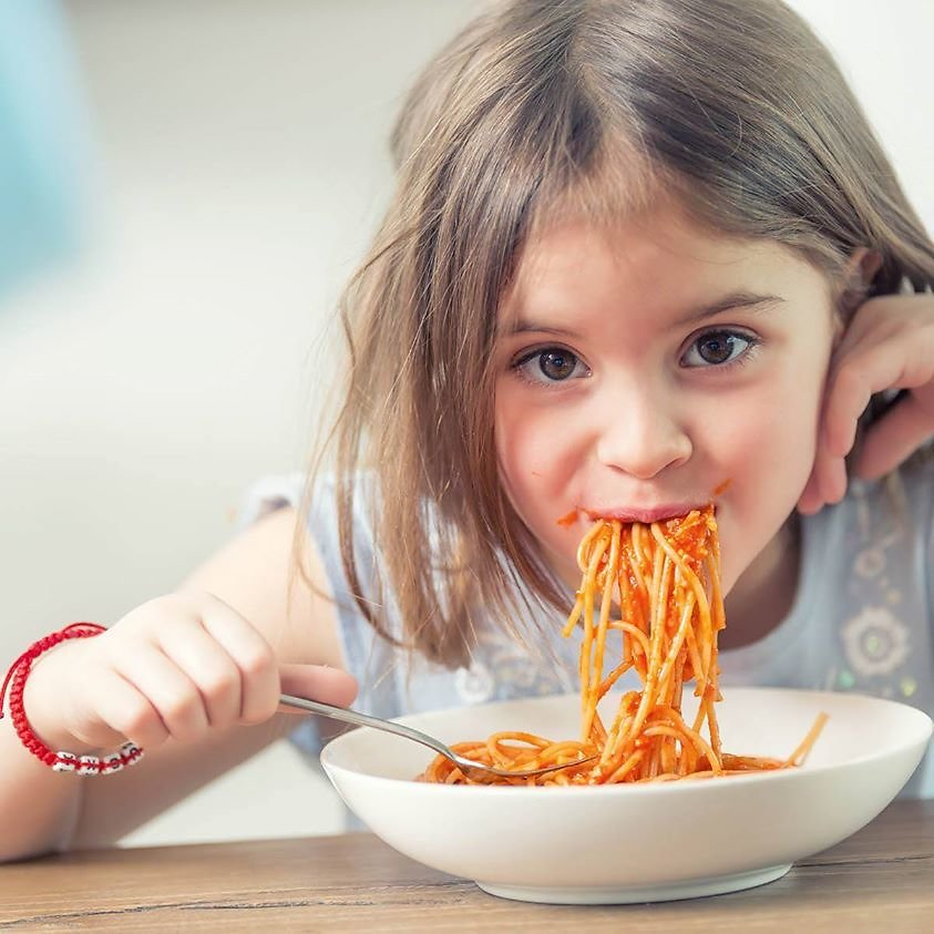 Kids Eat Free All Month With Adult Entree Purchase
